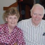 Michael Newton & Diane 2011